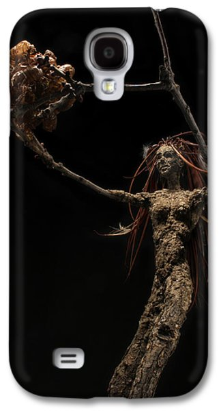 Seventh Year Prophecy Galaxy S4 Case