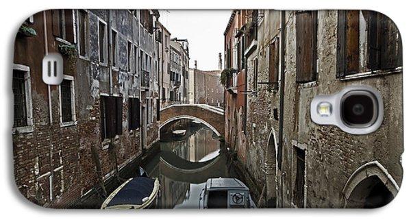 Venice - Italy Galaxy S4 Case by Joana Kruse
