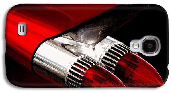 '59 Caddy Tailfin Galaxy S4 Case