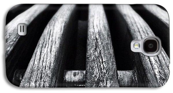 Instagram Photo Galaxy S4 Case