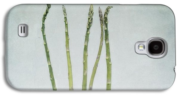 A Bunch Of Asparagus Galaxy S4 Case