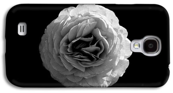 An English Rose Galaxy S4 Case