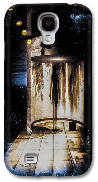 Apparition Galaxy S4 Case by Bob Orsillo