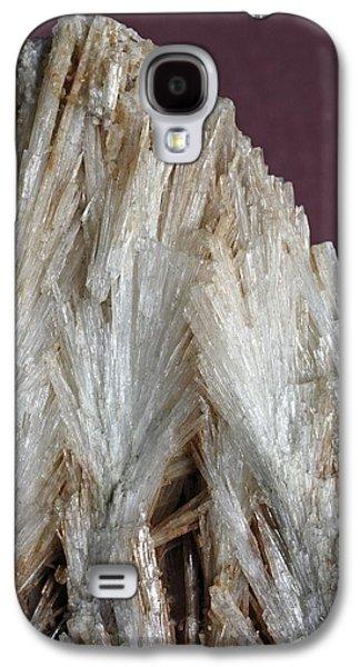 Aragonite Crystals Galaxy S4 Case