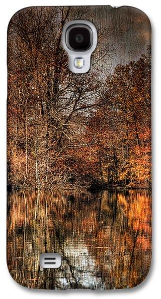 Autumn's End Galaxy S4 Case