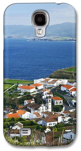 Azores Galaxy S4 Case