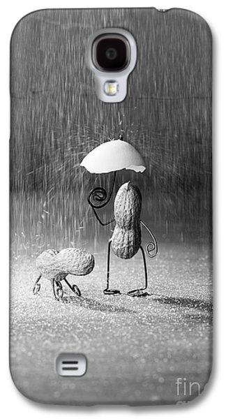 Bad Weather 01 Galaxy S4 Case by Nailia Schwarz
