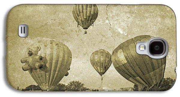 Balloon Rally Galaxy S4 Case