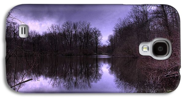 Before The Storm Galaxy S4 Case by Paul Ward