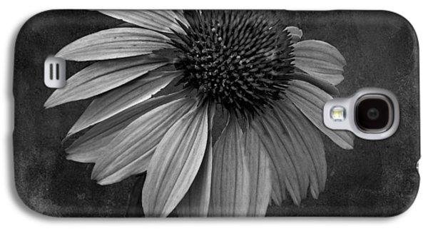 Bittersweet Memories - Bw Galaxy S4 Case by David Dehner