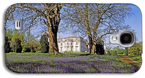 Bluebells In The Pleasure Grounds, Emo Galaxy S4 Case by The Irish Image Collection