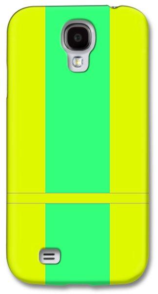 Bole Galaxy S4 Case by Naxart Studio