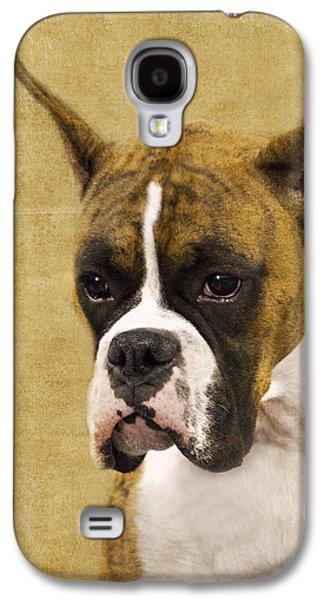 Boxer Galaxy S4 Case