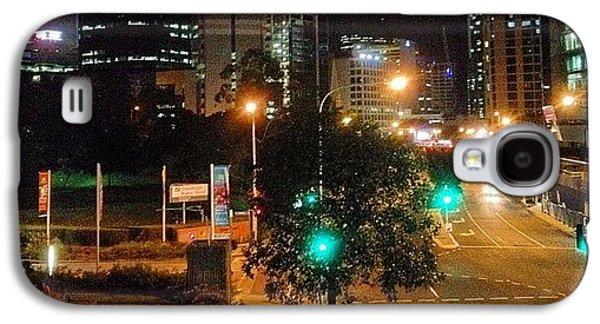 Gmy Galaxy S4 Case - Brisbane by Cameron Bentley