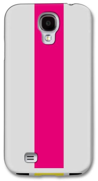 Bruke Galaxy S4 Case by Naxart Studio
