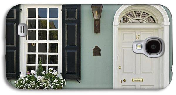 Charleston Doorway - D006767 Galaxy S4 Case