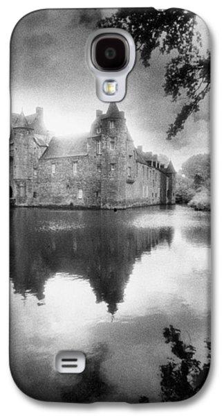Chateau De Trecesson Galaxy S4 Case