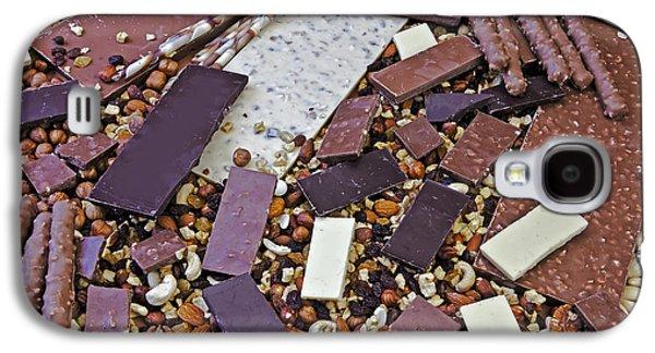 Chocolate Galaxy S4 Case by Joana Kruse