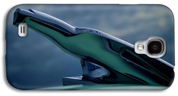 Eagle Galaxy S4 Case - Chrome Eagle by Douglas Pittman