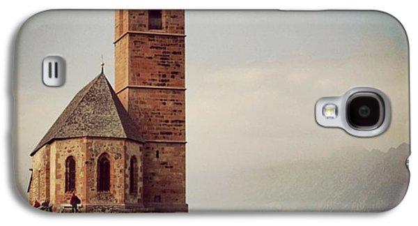 Architecture Galaxy S4 Case - Church Of Santa Giustina - Alto Adige by Luisa Azzolini
