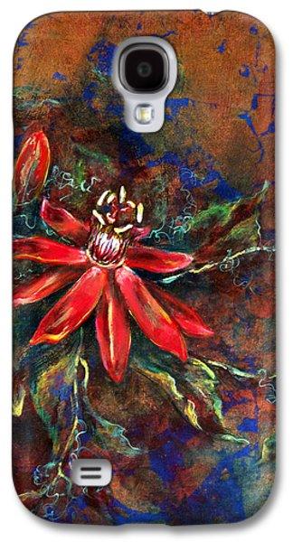 Copper Passions Galaxy S4 Case