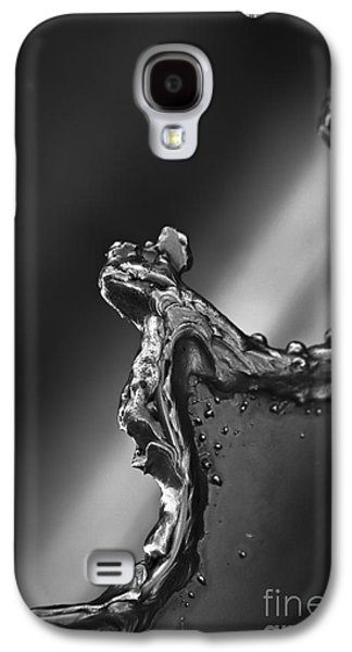 Cutting Edge Sibelius Monument Galaxy S4 Case by Clare Bambers