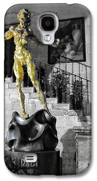 Dali Galaxy S4 Case by Marianna Mills