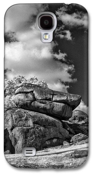 Devil's Den - 33 Galaxy S4 Case by Paul W Faust -  Impressions of Light