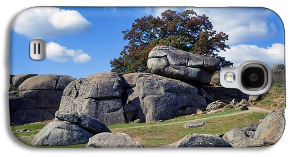 Devil's Den Formation 25 Galaxy S4 Case by Paul W Faust -  Impressions of Light