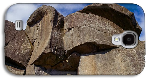 Devil's Den Formation 74 Galaxy S4 Case by Paul W Faust -  Impressions of Light