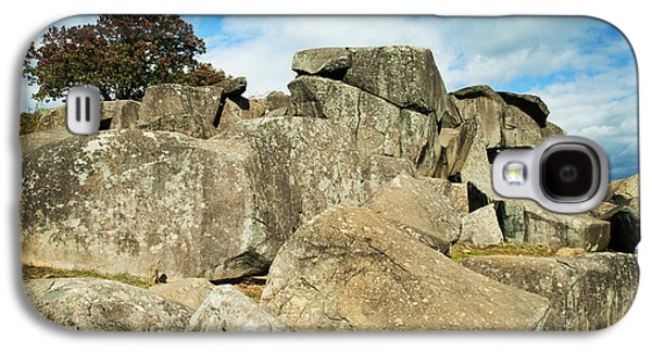 Devil's Den Formation 87 Galaxy S4 Case by Paul W Faust -  Impressions of Light