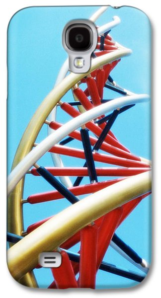 Dna Sculpture Galaxy S4 Case