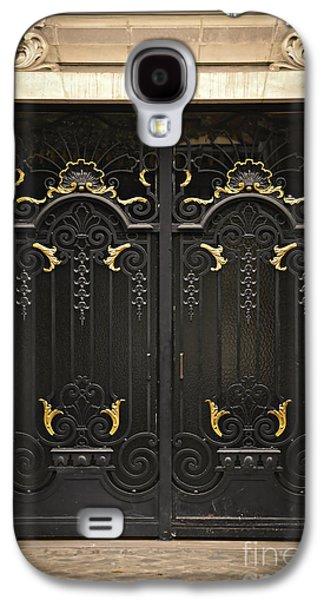 Doors Galaxy S4 Case by Elena Elisseeva