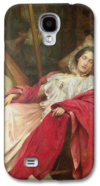 Dreams Galaxy S4 Case