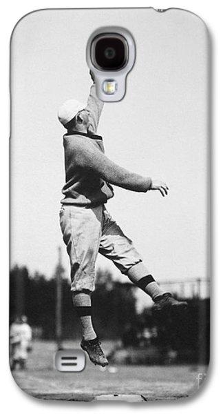 Eddie Grant (1883-1918) Galaxy S4 Case by Granger