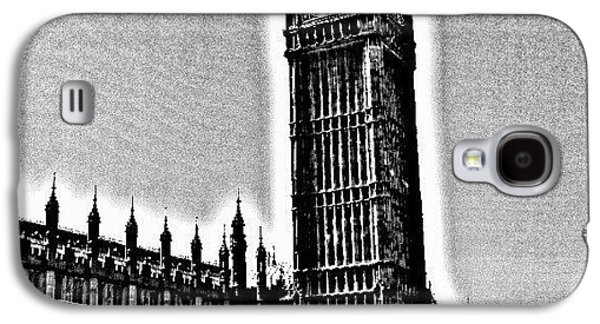 Classic Galaxy S4 Case - Edited Photo, May 2012 | #london by Abdelrahman Alawwad