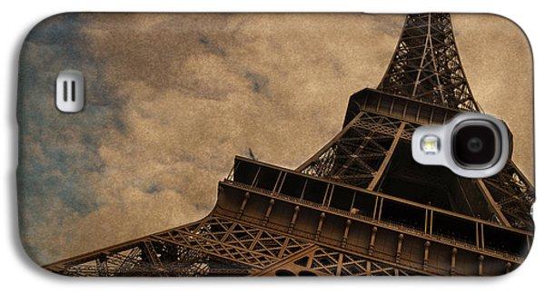 Eiffel Tower 2 Galaxy S4 Case