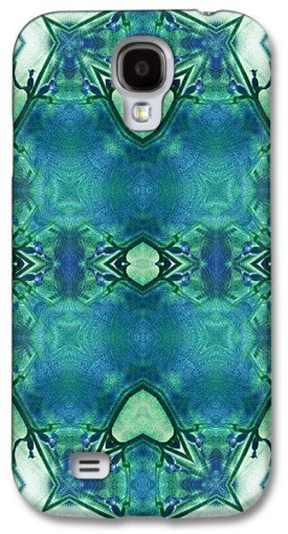 Emblem Of Another Era Galaxy S4 Case by Georgiana Romanovna