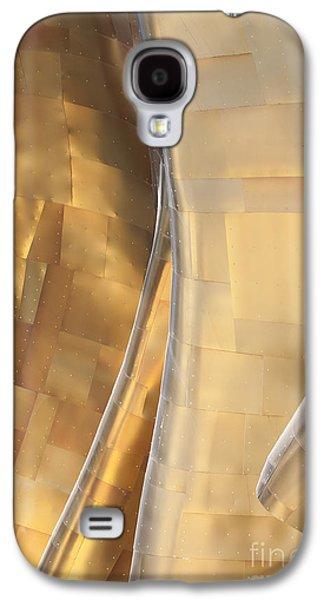 Emp Fools Gold Galaxy S4 Case by Chris Dutton