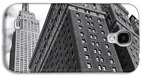 Empire State Building - New York City Galaxy S4 Case