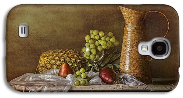 Exploring Still Life Galaxy S4 Case by Sari Sauls