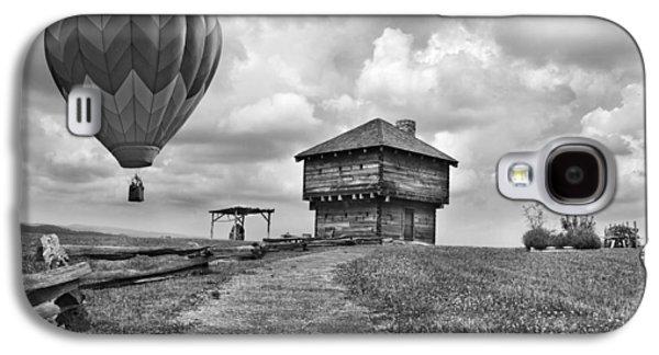 Field Trip Galaxy S4 Case by Betsy Knapp