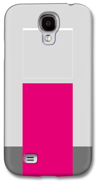 Formate Galaxy S4 Case by Naxart Studio