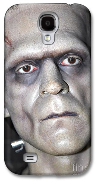 Frankensteins Monster Galaxy S4 Case by Sophie Vigneault