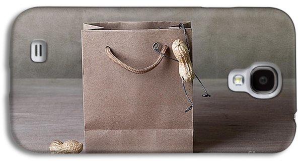 Going Shopping 03 Galaxy S4 Case by Nailia Schwarz