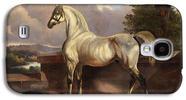 Horse Galaxy S4 Case