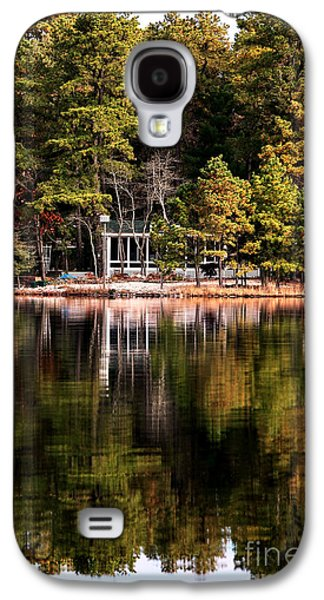 House On The Lake Galaxy S4 Case