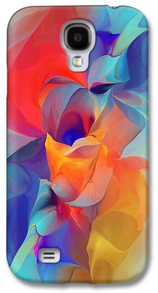 I Am So Glad Galaxy S4 Case