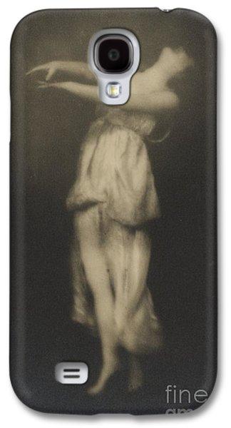 Irma Duncan Galaxy S4 Case