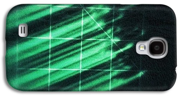 Light Galaxy S4 Case - Jade by Dave Edens